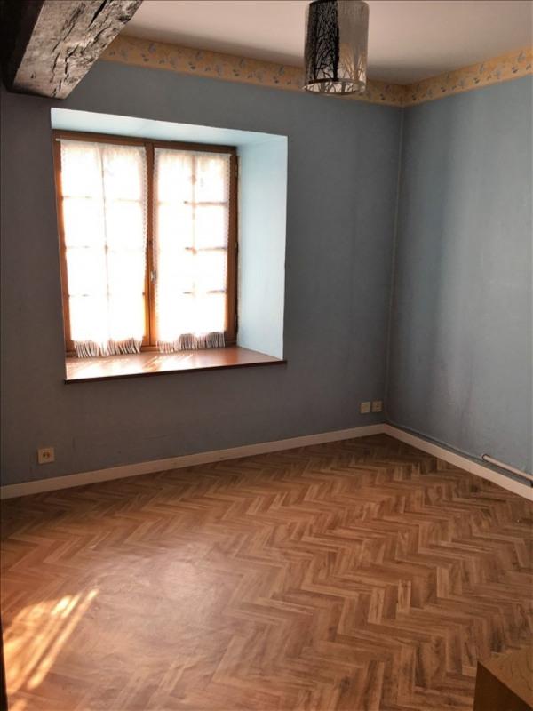 Vente maison / villa Retiers 141075€ - Photo 5