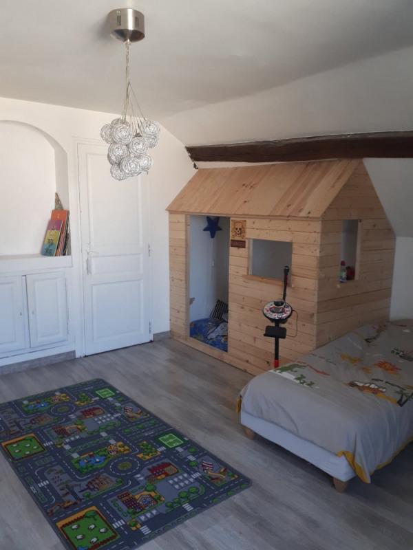 Sale house / villa Thorigny sur oreuse 163500€ - Picture 8