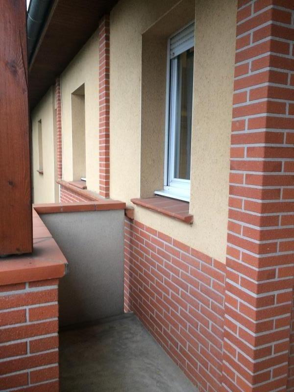 Vente appartement Toulouse 117700€ - Photo 10