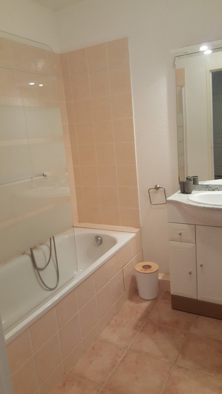 Vacation rental apartment Les issambres 600€ - Picture 11