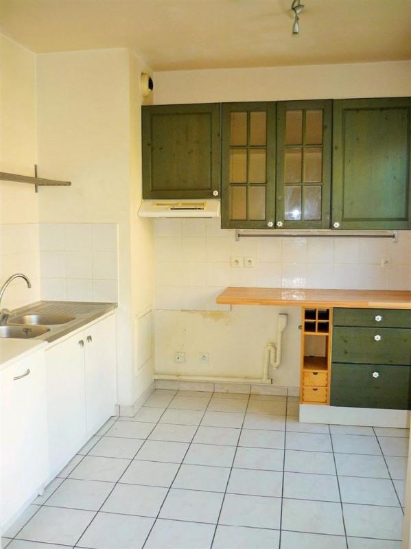 Location appartement Vincennes 1170€ CC - Photo 1