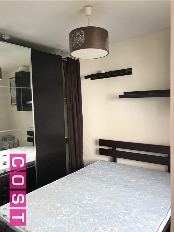 Vendita appartamento Asnieres sur seine 165000€ - Fotografia 2