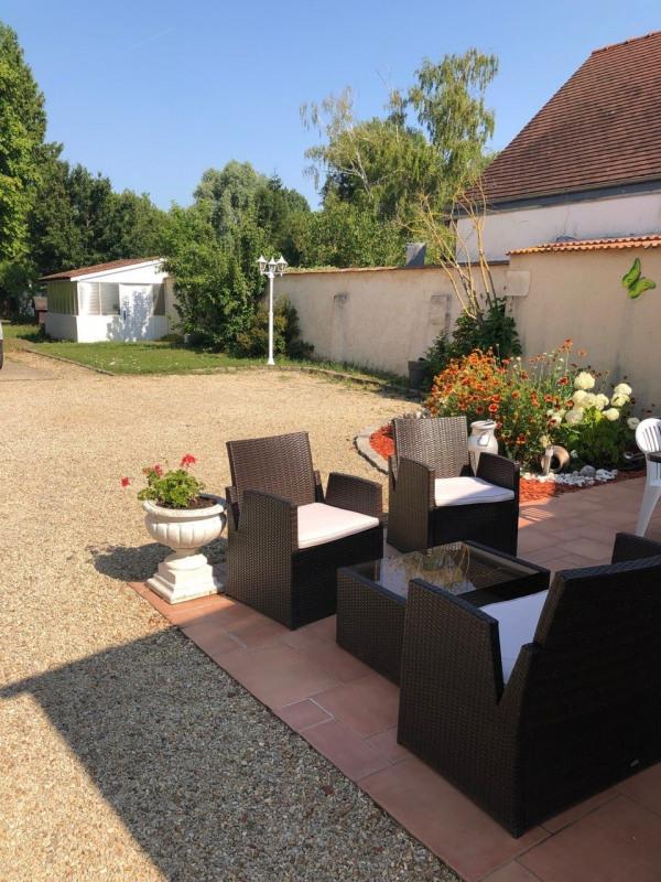 Vente maison / villa Gallardon 255000€ - Photo 1