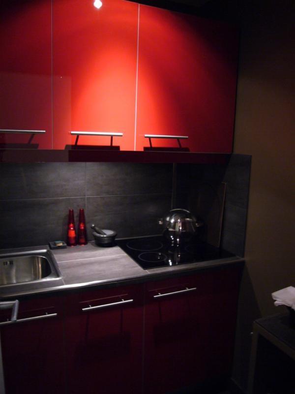 Sale apartment Trouville-sur-mer 98100€ - Picture 4