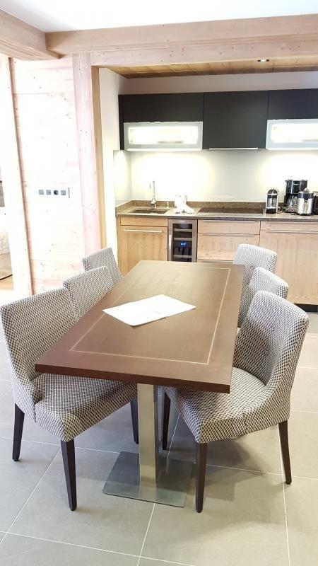 Immobile residenziali di prestigio appartamento Les avanchers valmorel 395833€ - Fotografia 5