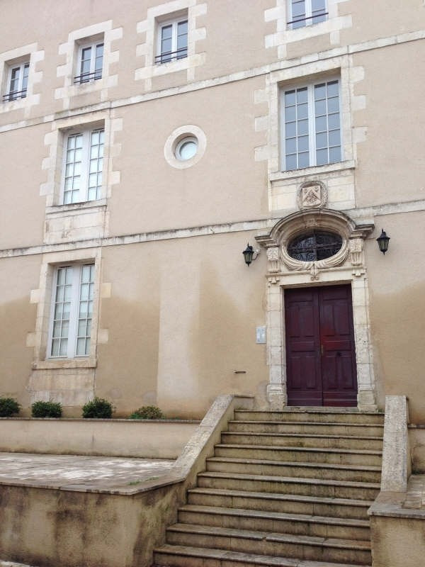 Location appartement Poitiers 640€ CC - Photo 7