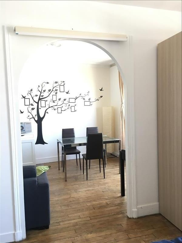 Vente appartement Courbevoie 399 000€ - Photo 1