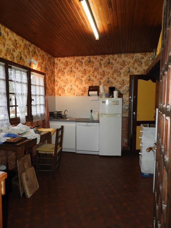 Revenda casa Le mesnil simon 184000€ - Fotografia 5