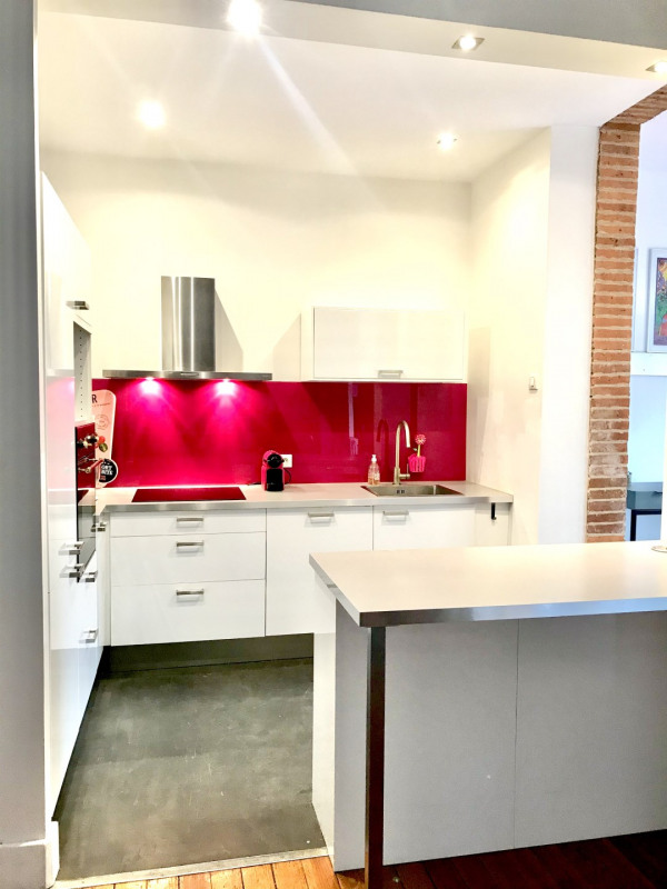Sale apartment Toulouse 680 000€ - Picture 2