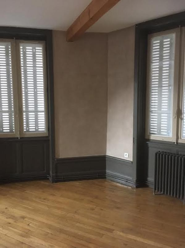 Location appartement Tournon sur rhone 570€ CC - Photo 5