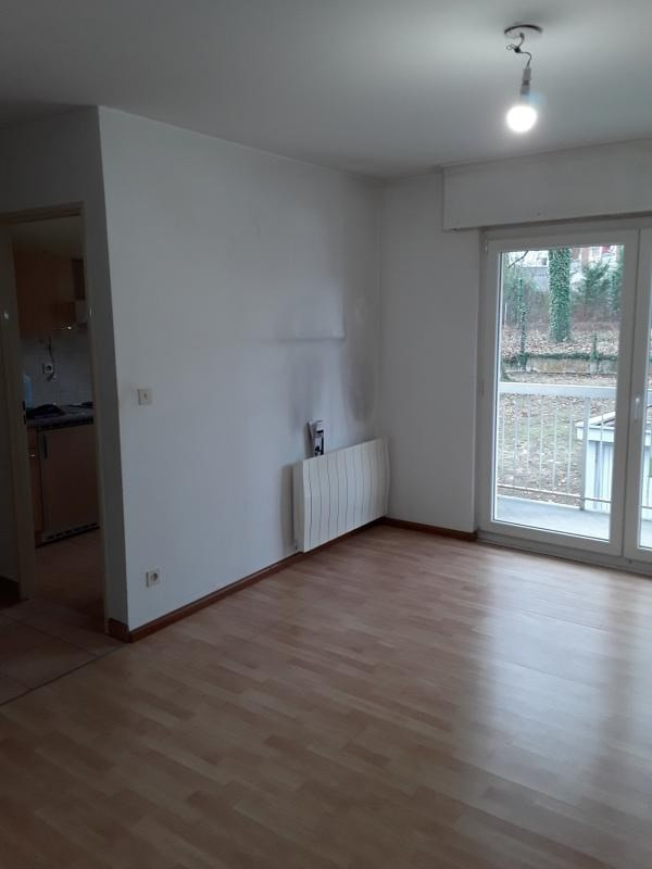 Verkauf wohnung Mulhouse 64000€ - Fotografie 3