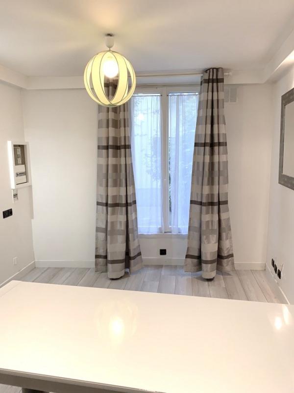 Vendita appartamento Nogent-sur-marne 160000€ - Fotografia 3