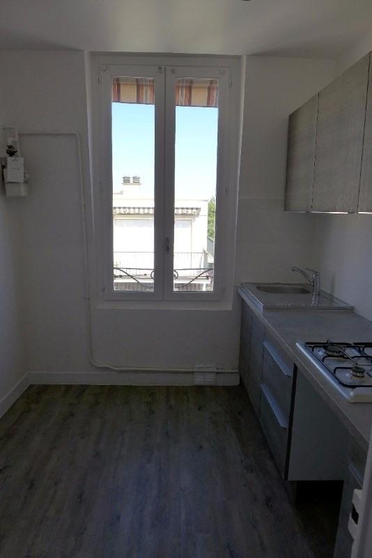 Rental apartment Vaucresson 1200€ CC - Picture 7