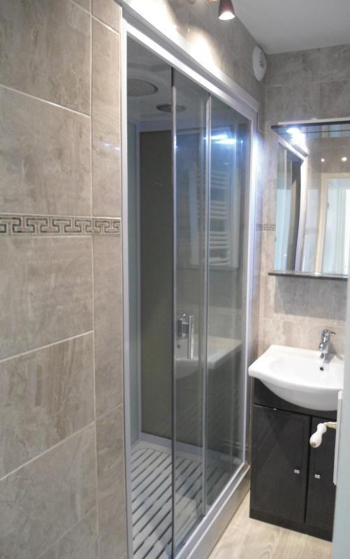 Vendita appartamento Saint-arnoult 129500€ - Fotografia 5