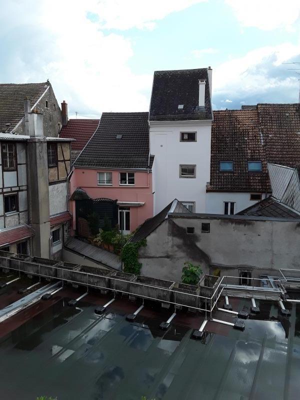 Alquiler  apartamento Mulhouse 780€ CC - Fotografía 3