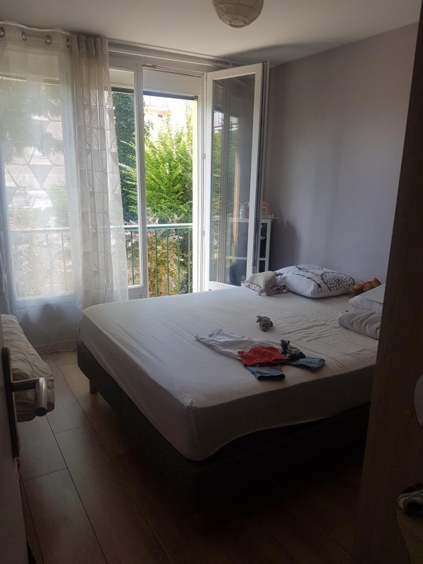 Sale apartment Toulouse 126 000€ - Picture 3