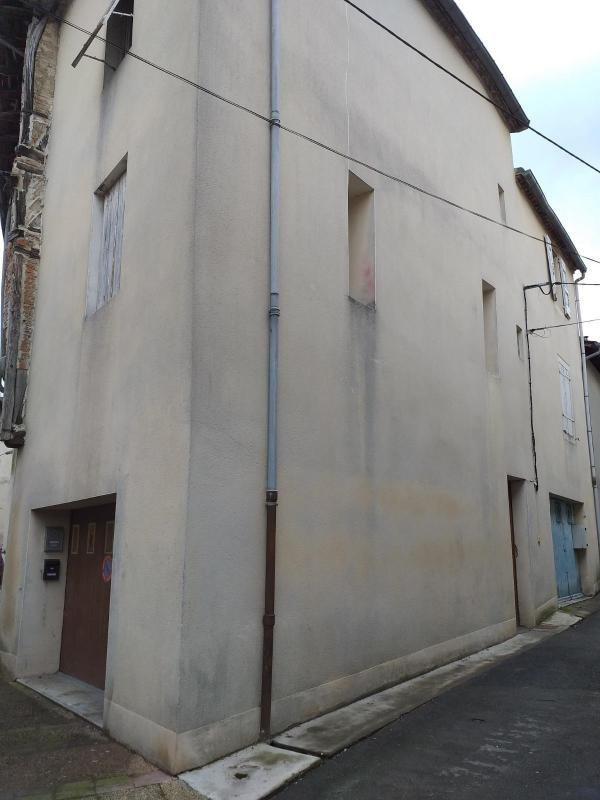 Sale building Graulhet 98000€ - Picture 1