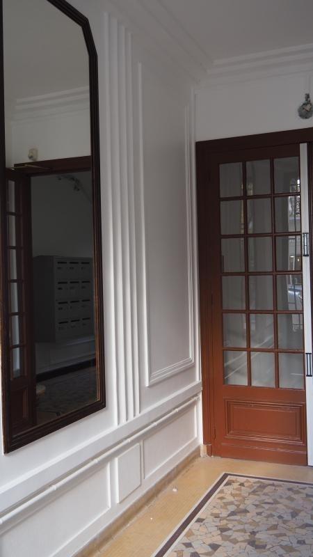Venta  apartamento St maur des fosses 285000€ - Fotografía 1