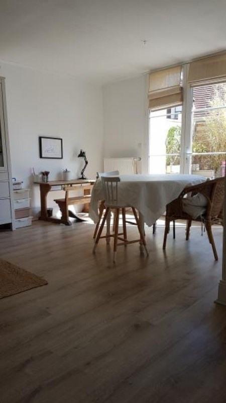 Sale house / villa Blaincourt les precy 208000€ - Picture 1