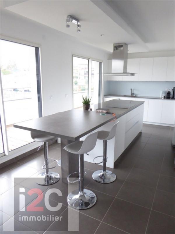 Venta  apartamento Divonne les bains 920000€ - Fotografía 7