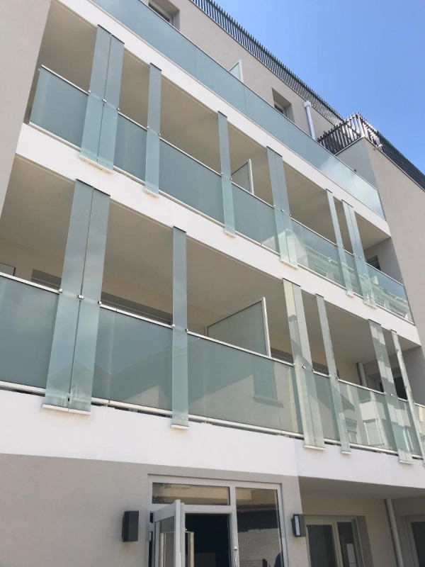 Location appartement Villeurbanne 630€ CC - Photo 1