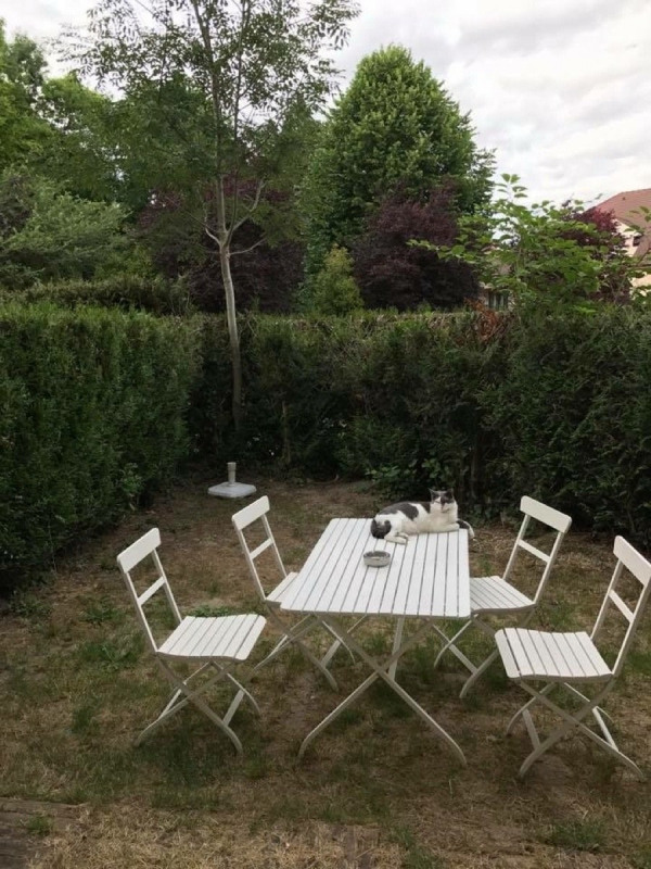 Vente appartement Claye souilly 150 000€ - Photo 6