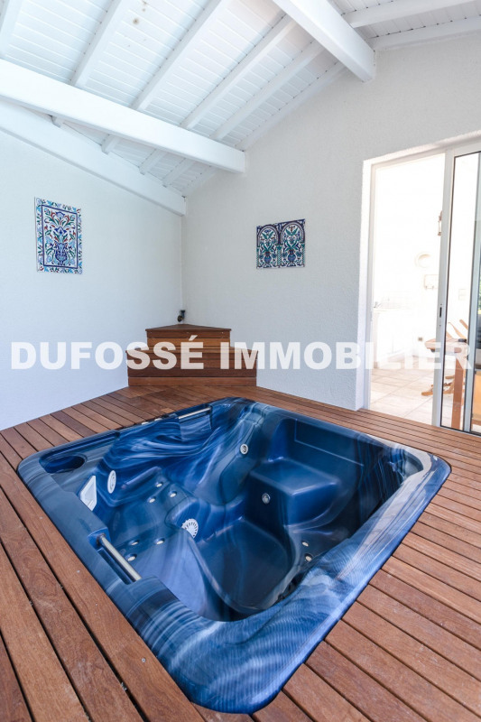 Deluxe sale house / villa Saint-cyr-au-mont-d'or 960 000€ - Picture 12