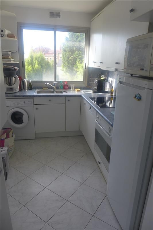 Vente appartement Garches 384 000€ - Photo 6