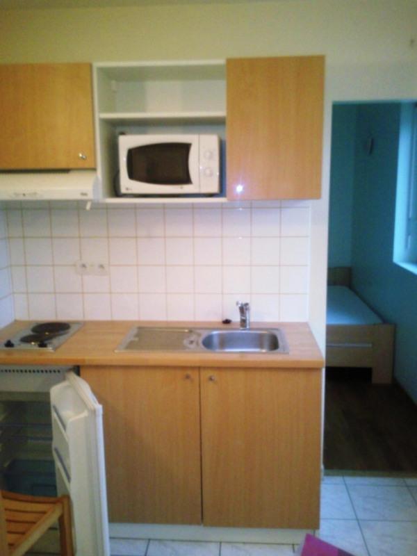 Sale apartment Châlons-en-champagne 45000€ - Picture 1