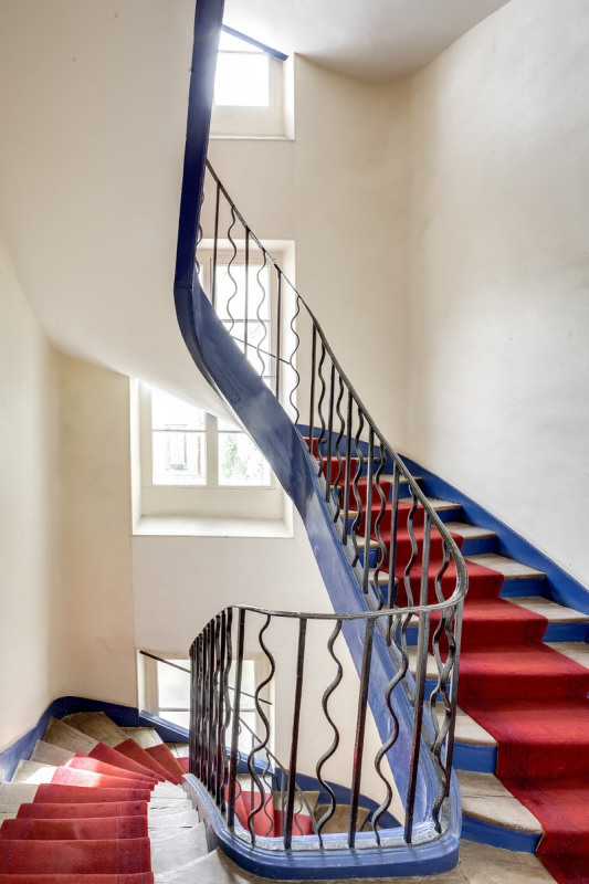 Vente appartement Versailles 830000€ - Photo 9