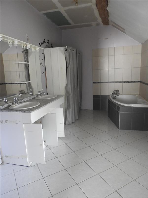 Sale house / villa A 10 mins de chatillon 66000€ - Picture 11