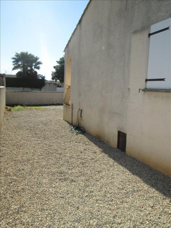 Location maison / villa Mireval 1075€ CC - Photo 3