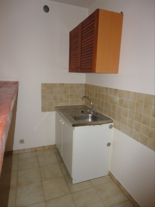Rental apartment Limours 563€ CC - Picture 3