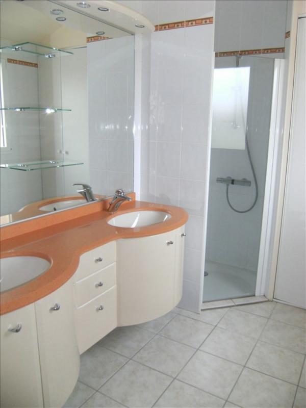 Rental house / villa Ste florence 500€ CC - Picture 4