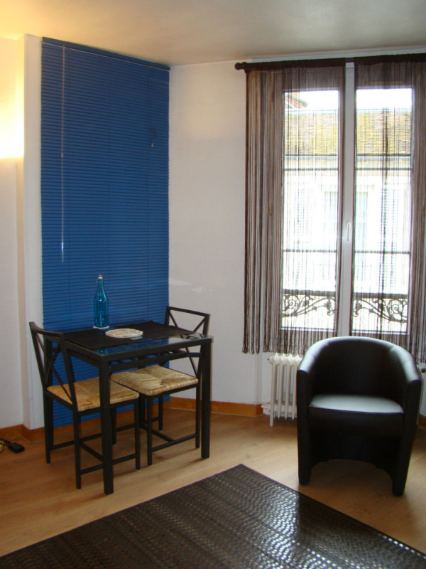 Rental apartment Fontainebleau 740€ CC - Picture 4