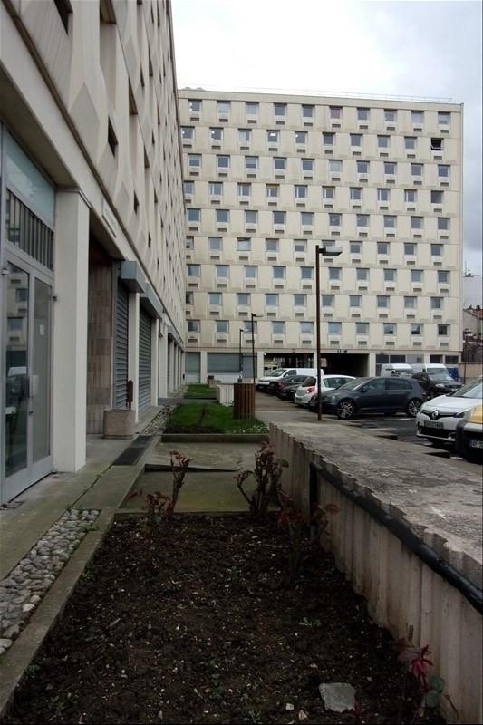 Vermietung büro St ouen 306€ HT/HC - Fotografie 7