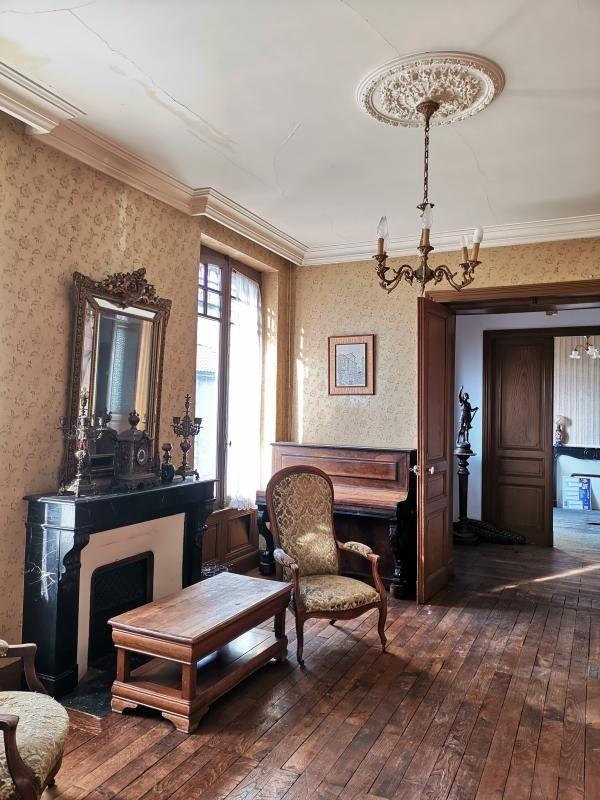 Sale house / villa St amans valtoret 182000€ - Picture 2