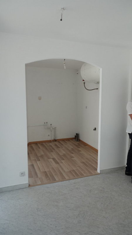Sale apartment Nice 155 000€ - Picture 3