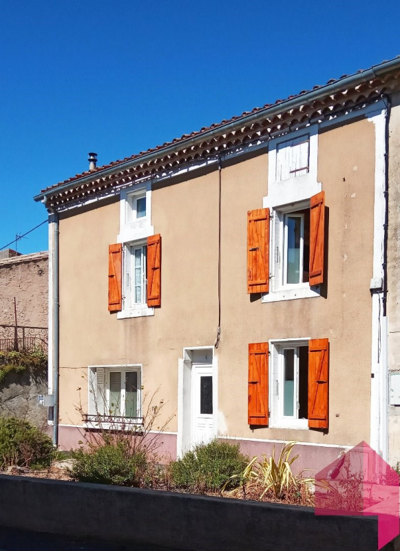 Produit d'investissement maison / villa Castelnaudary 83000€ - Photo 1