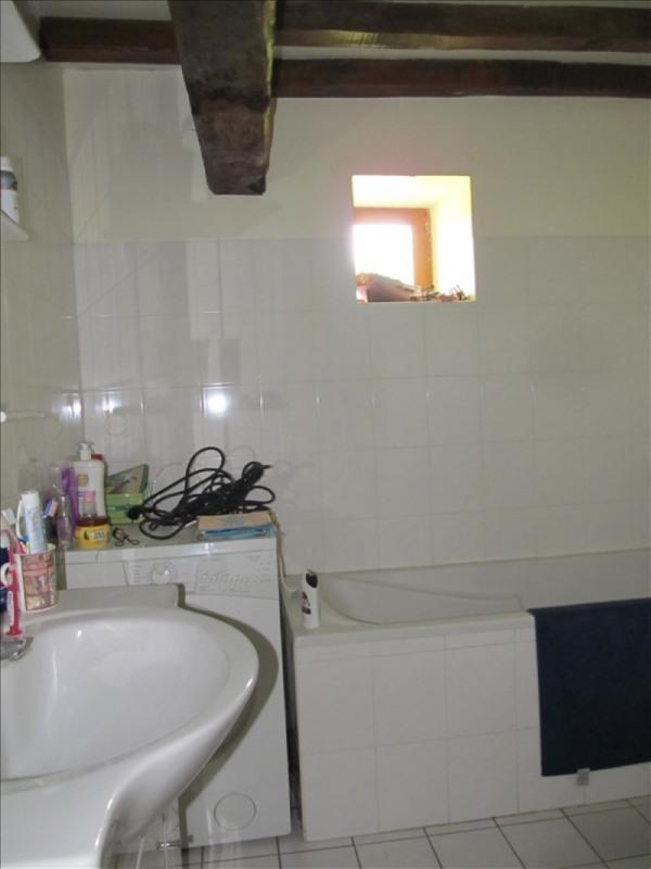 Sale house / villa Breteuil sur iton 153000€ - Picture 10