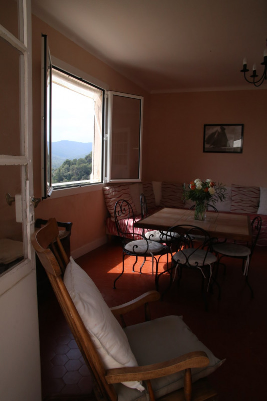 Location vacances appartement Cavalaire 700€ - Photo 5