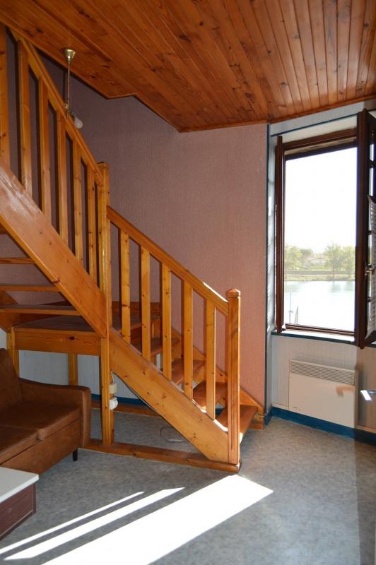 Vente maison / villa Andance 140000€ - Photo 8