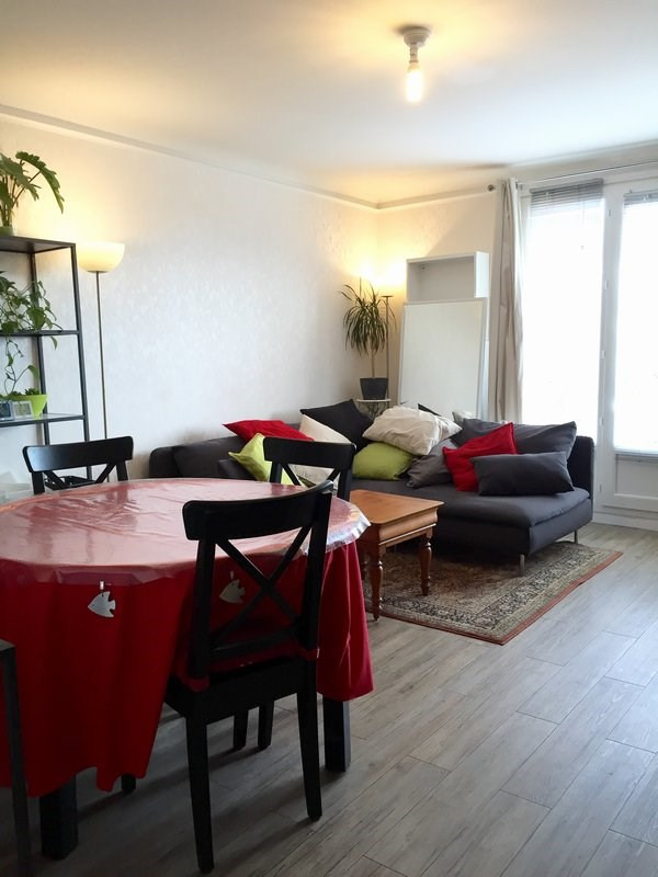 Rental apartment Caen 620€ CC - Picture 5