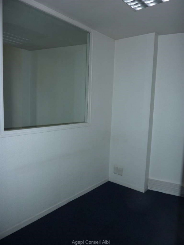 Rental office Albi 450€ CC - Picture 3