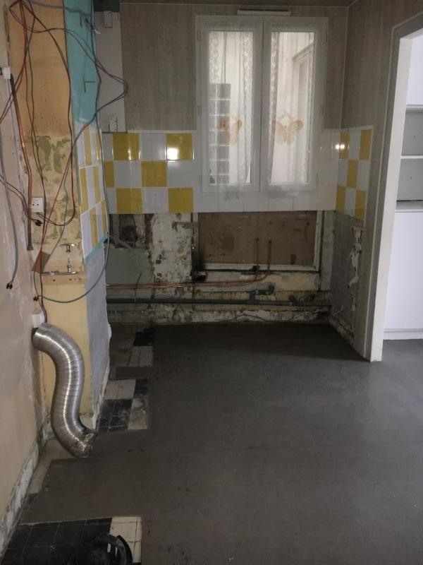 Vente appartement Paris 11ème 839000€ - Photo 5