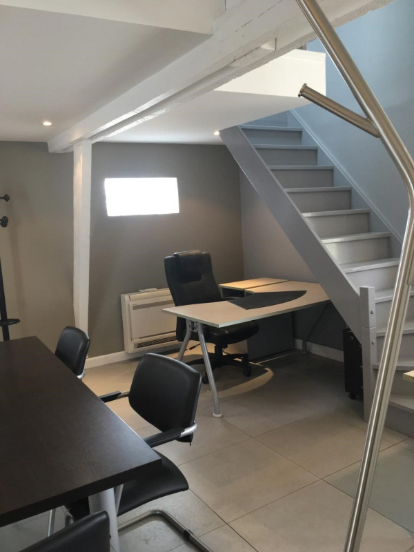 Rental office Colombes 2 600€ HT/HC - Picture 2