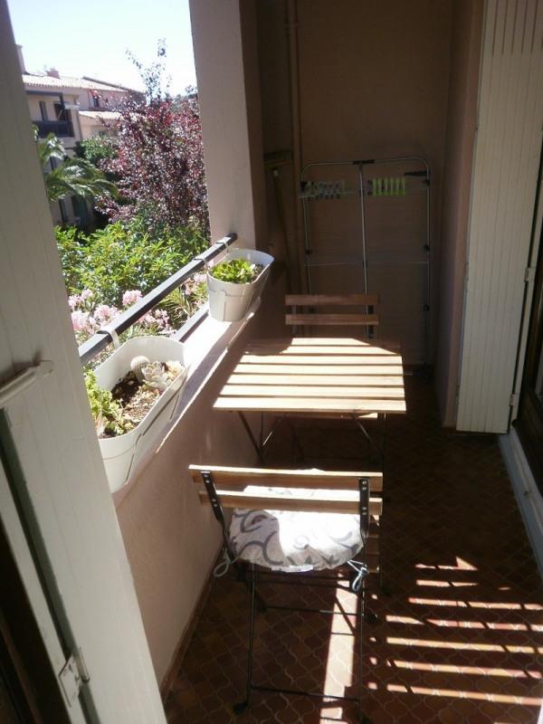 Alquiler vacaciones  apartamento Collioure 294€ - Fotografía 2