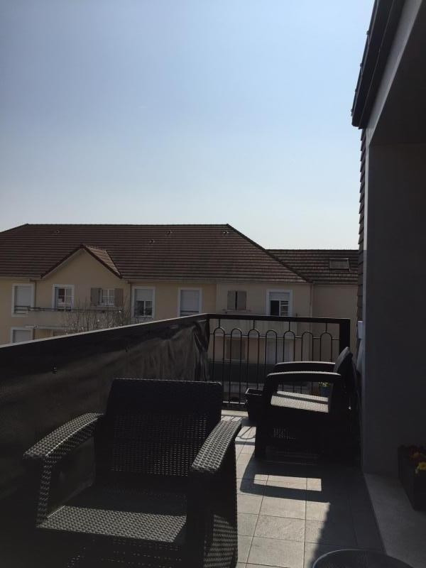 Sale apartment Gournay sur marne 247000€ - Picture 2