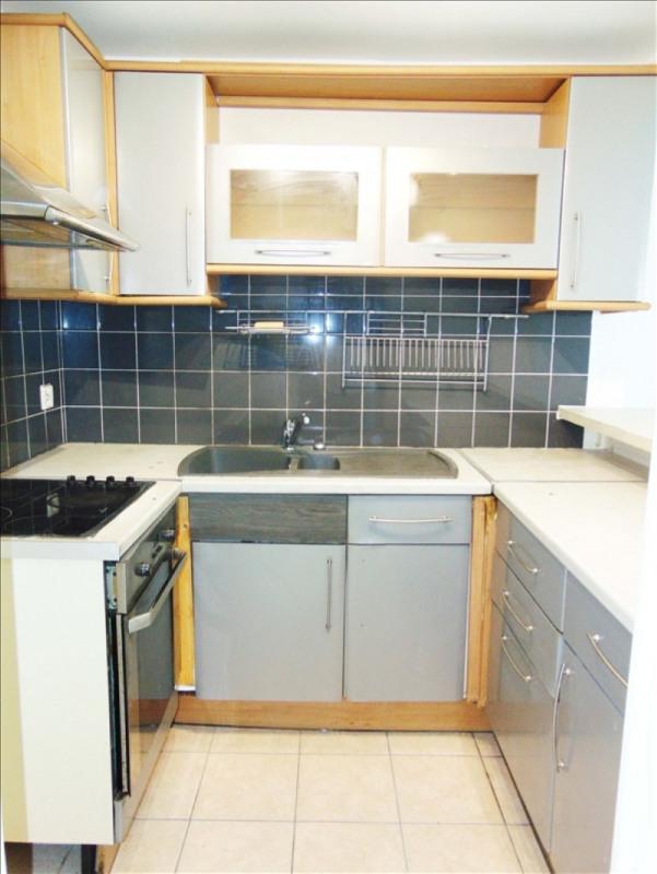 Rental apartment La plaine st denis 1070€ CC - Picture 3