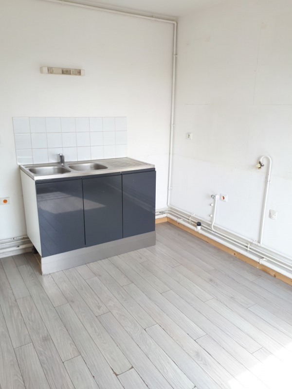 Vente appartement Hellemmes lille 126 000€ - Photo 4